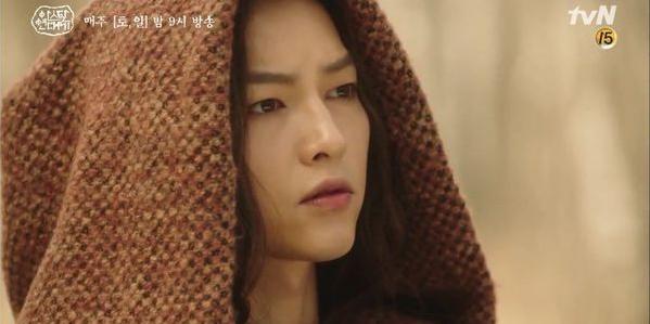 Nhan sắc diễm lệ của Song Joong Ki đánh bật mọi mỹ nhân Kbiz, cả vợ cũ Song Hye Kyo cũng thua kém vài phần