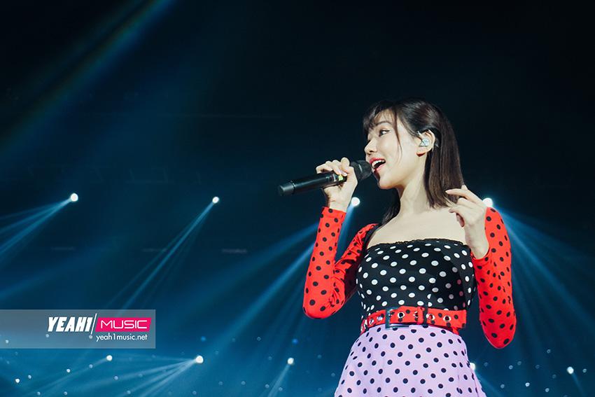 NCT Dream cháy hết mình cùng dàn sao Việt - Min, Erik,... tại đêm sự kiện âm nhạc Đà Nẵng