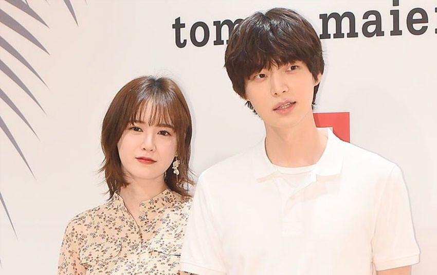 Người yêu nhiều hơn đúng là thiệt thòi nhất: Goo Hye Sun kiên quyết không ly hôn với Ahn Jae Hyun, rút lui khỏi ngành giải trí