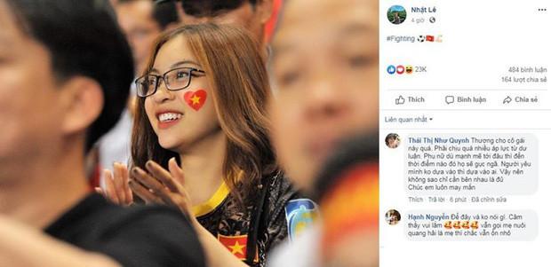 Lời khẳng định chia tay từ Quang Hải: Xóa hết tất cả hình thân mật cùng Nhật Lê trên Instagram, trừ tấm ảnh này
