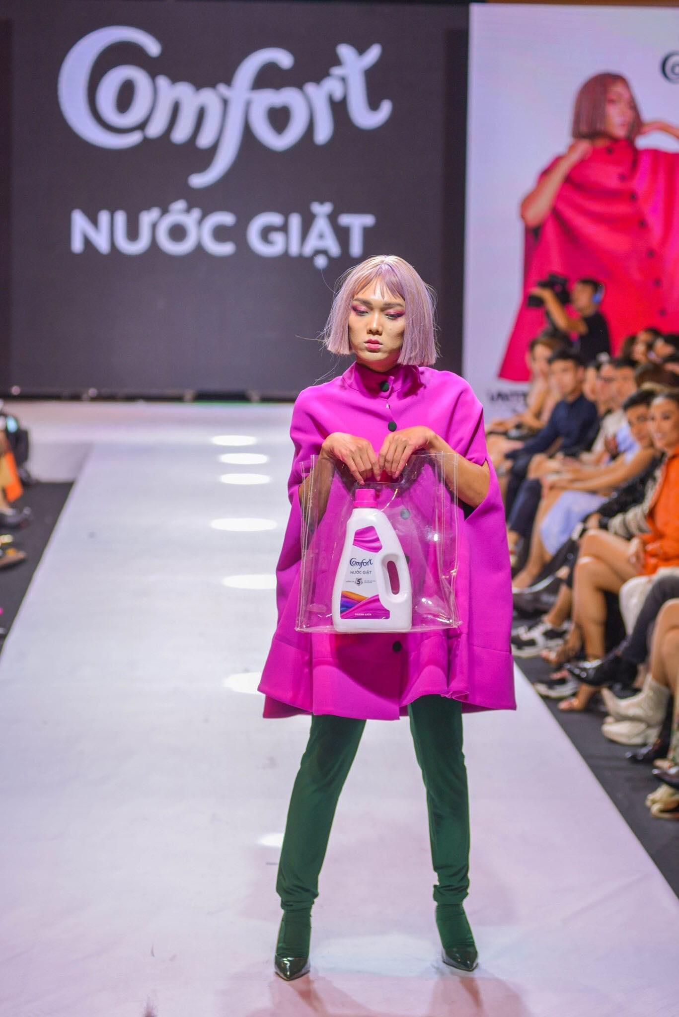 Thánh chửi bán hàng online Phạm Văn Thoại giành tấm vé đầu tiên vào ngôi nhà chung Vietnam Next Top Model 2019