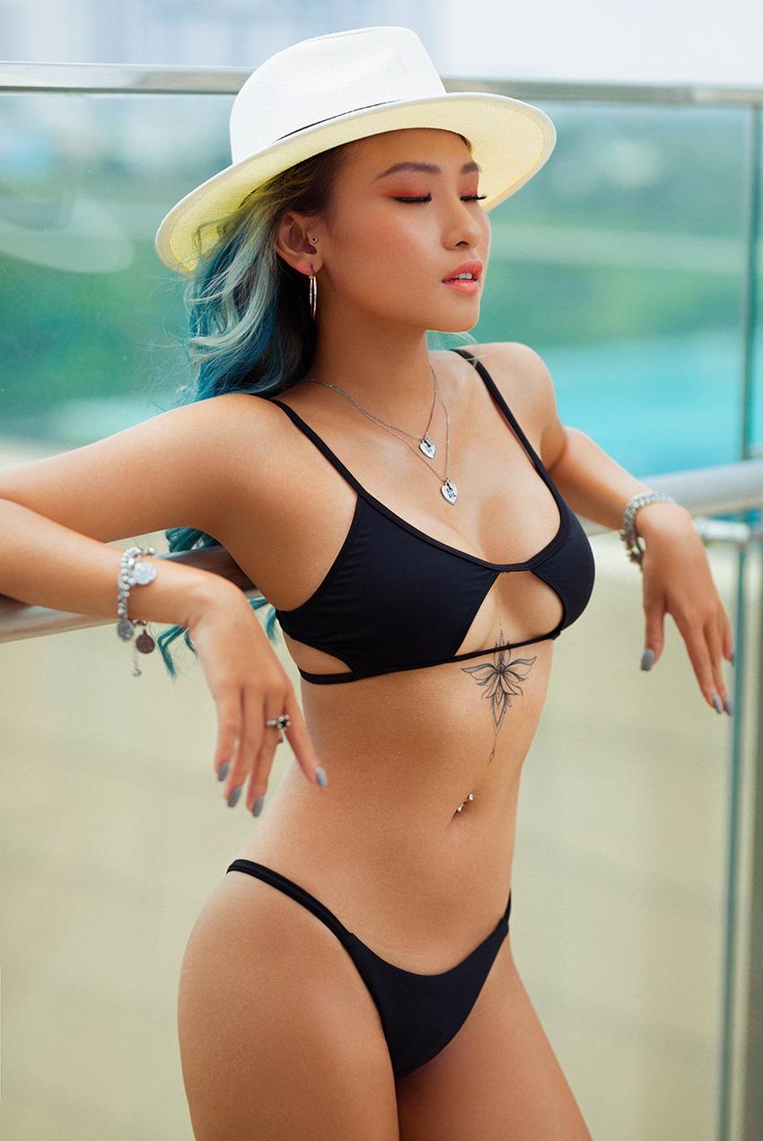 DJ TyTy bất ngờ chinh phục vị trí top #10 các nữ DJ nóng bỏng nhất châu Á