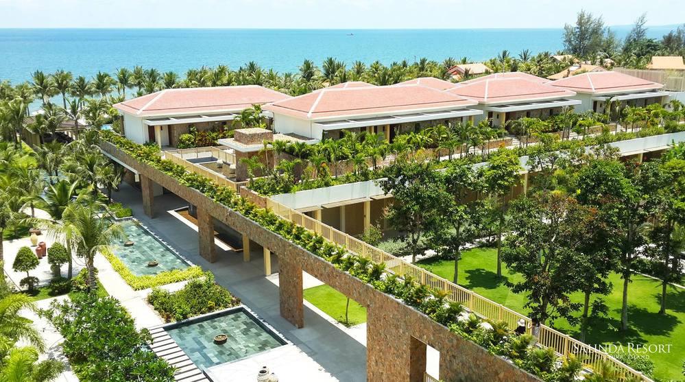 Tiết lộ địa điểm làm lễ cưới của Đông Nhi - Ông Cao Thắng: Resort 5 sao nổi tiếng của Phú Quốc