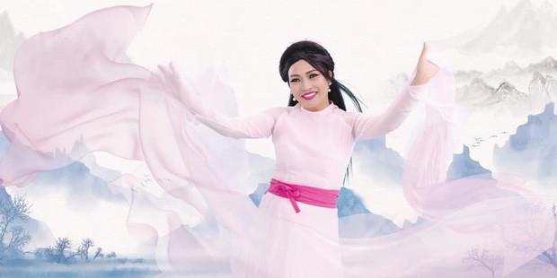 Phương Thanh bức xúc chuyện vị trí trên poster, cho rằng BTC chương trình đang chia rẻ tình cảm nghệ sĩ