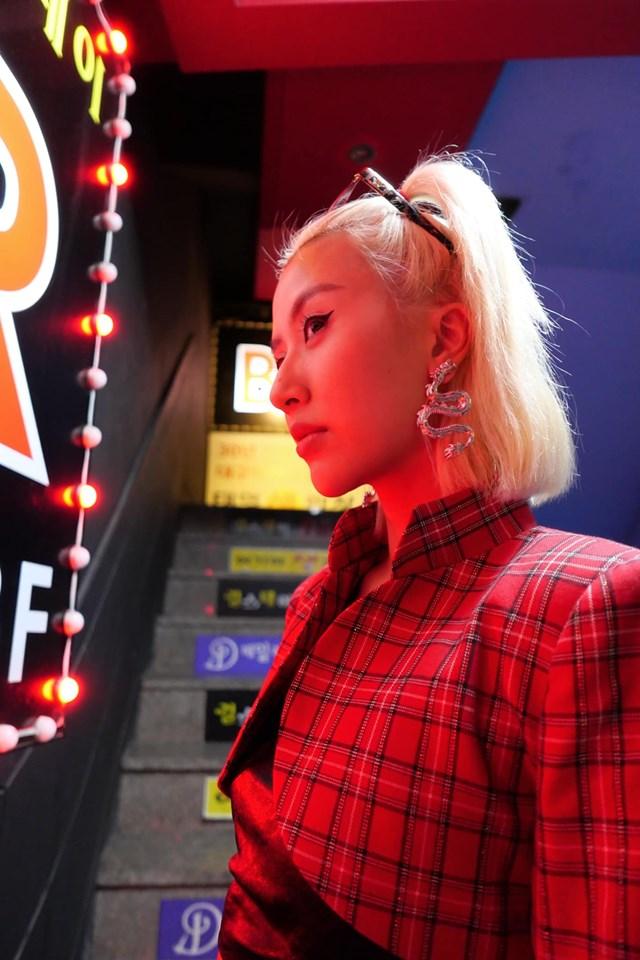 Quỳnh Anh Shyn lần đầu khoe kho phụ kiện bạc triệu khiến fan trầm trồ