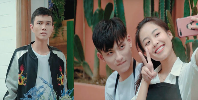 Sau loạt ồn ào liên tiếp, Hương Ly ra mắt ca khúc mới tự sáng tác với chủ nhân hit Cô Thắm không về