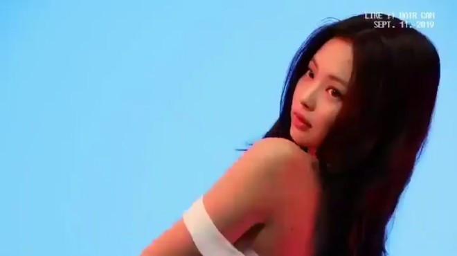 Nhan sắc thật sự của các mỹ nhân Kpop trong loạt clip hậu trường: Lisa mạnh mẽ, sắc sảo; Irene nền nã như thiên thần