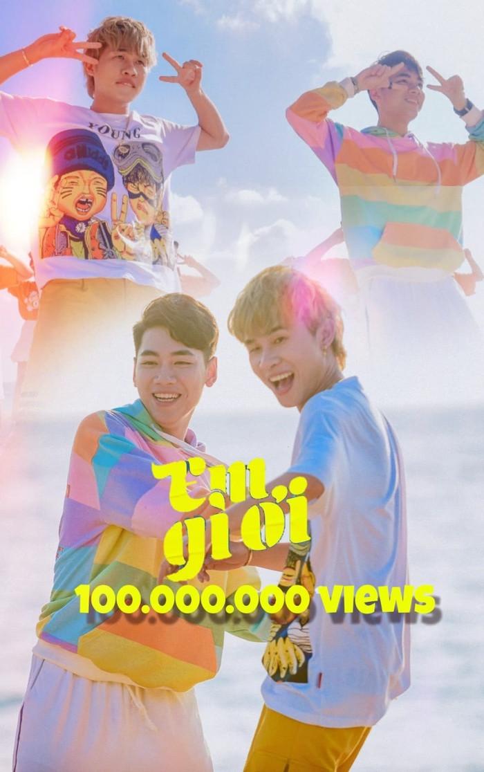 Em gì ơi cán mốc 100 triệu view sau 31 ngày, Jack và K-ICM lục đục chuẩn bị ca khúc mới cho cuối năm 2019
