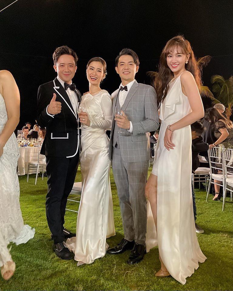 Hậu đám cưới Nhi - Thắng, Hari Won uất ức bóc phốt ông xã Trấn Thành hại đồng nghiệp nên mình phải trả nghiệp dùm