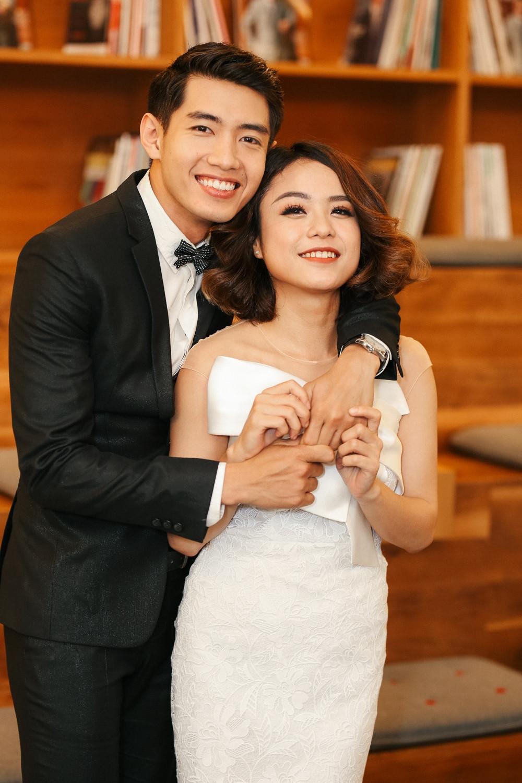 Thái Trinh tiết lộ danh tính người đàn ông lạ bị đồn đoán là người yêu mới của mình