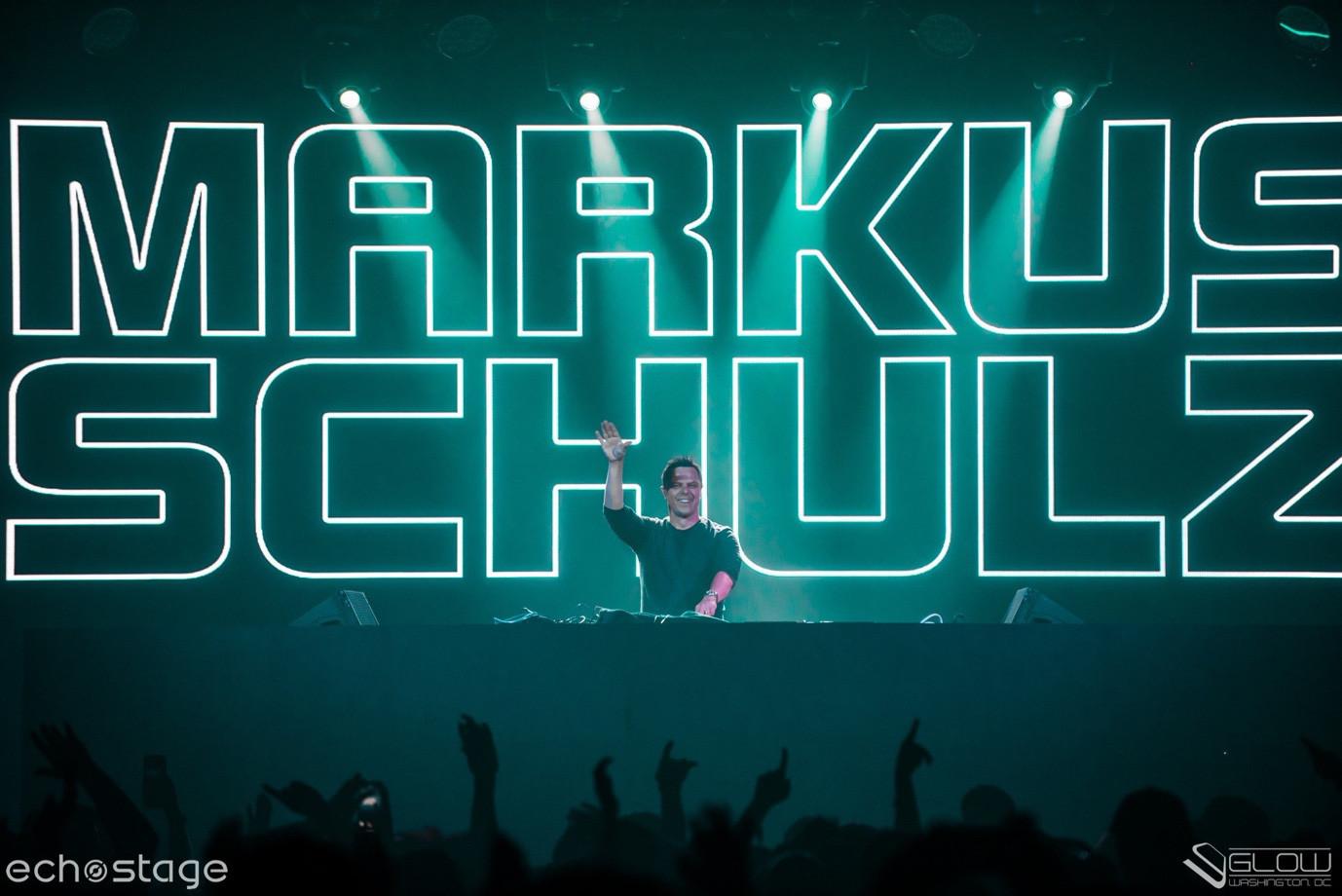 Markus Schulz - một trong ba tượng đài nhạc Trance đương đại sẽ biểu diễn tại TP.HCM vào tháng 11