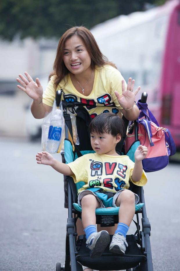 Quỳnh Trần JP công bố ngày dự kiến off-fan với bé Sa khiến CDM háo hức