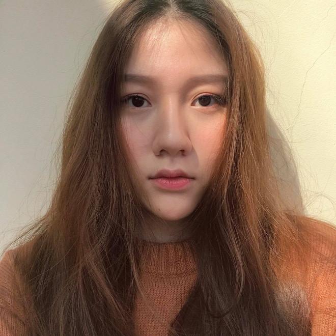 Em gái út nhà Trấn Thành chia sẻ tip makeup, trước và sau trang điểm đều xinh đẹp, không quá khác biệt