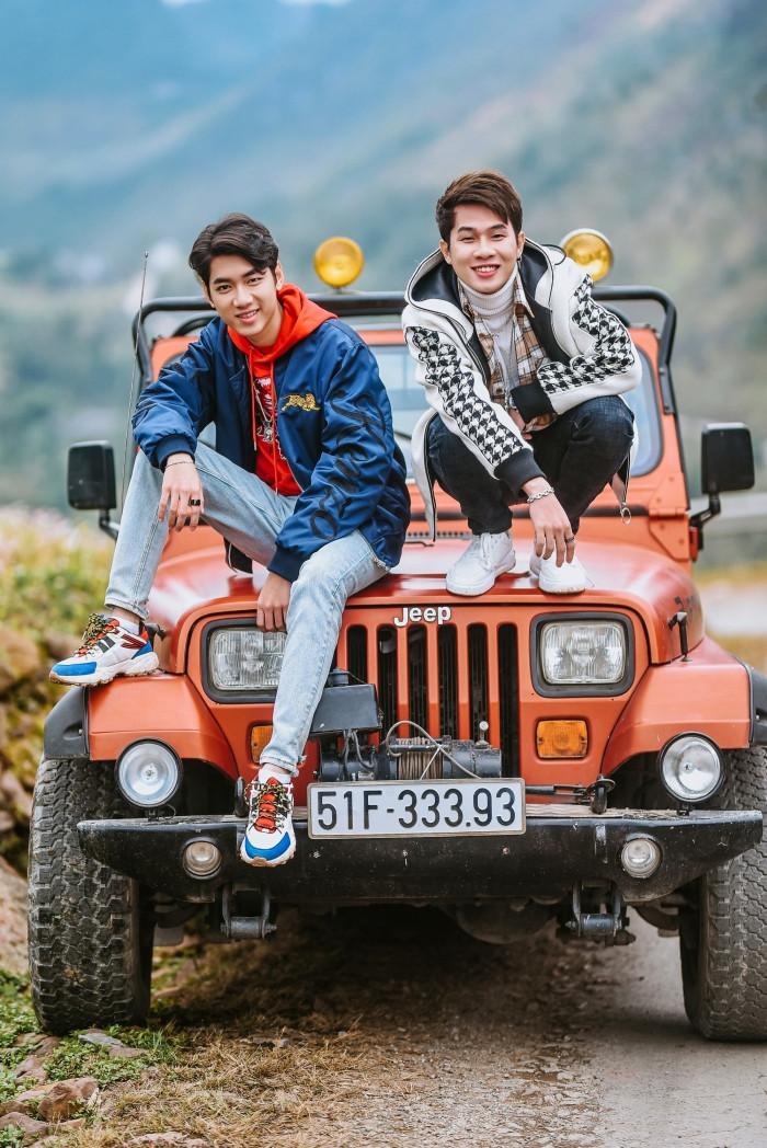 Ra mắt teaser Việt Nam tôi vỏn vẹn 20s, Jack và K-ICM thu về tận 500.000 lượt xem chỉ sau ít phút