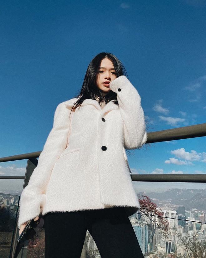 Hậu tin đồn hẹn hò chú - cháu với Will dậy sóng lần nữa, hotgirl Linh Ka dùng cả văn thơ để phủ nhận