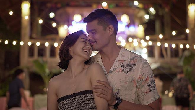 Mỹ nhân đẹp nhất Philippines kỉ niệm 5 năm kết hôn cùng chồng tài tử bằng loạt ảnh lầy lội
