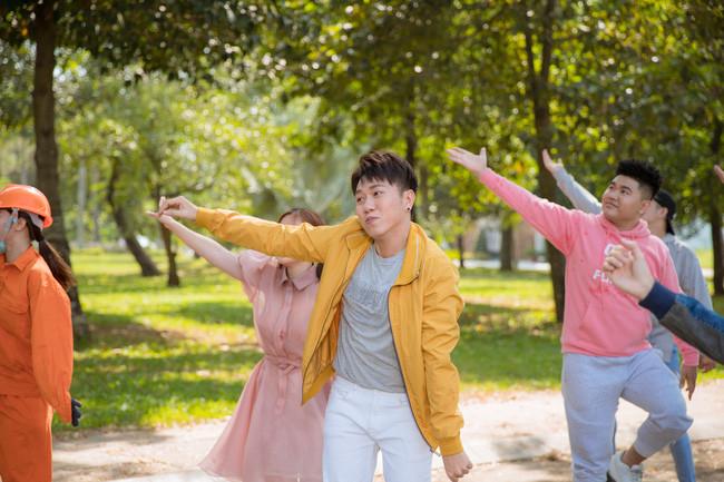 Sau Tin anh đi, Anh Đức ra mắt tiếp MV thứ 2, dấn thân vào sự nghiệp ca hát