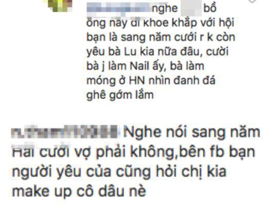 Xôn xao tin đồn Quang Hải ra giêng cưới vợ, cô dâu không phải người yêu năm 17 tuổi Nhật Lê