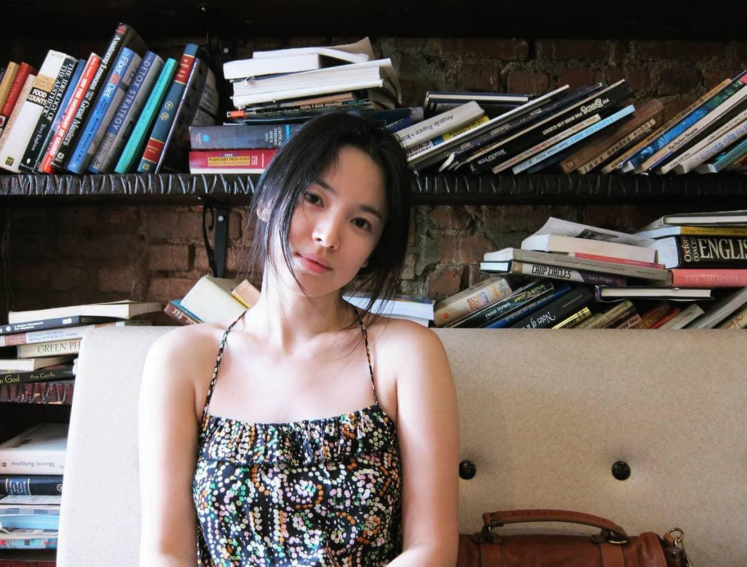 Không phải sau ly hôn, từ trước khi lấy chồng Song Hye Kyo đã nổi loạn thế này