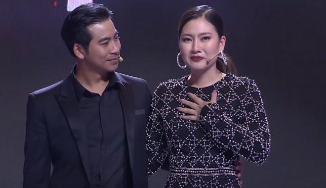 Thanh Bình thừa nhận không gặp lại Ngọc Lan nhiều lần sau ly hôn