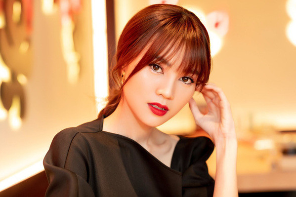 Ninh Dương Lan Ngọc vứt bỏ sĩ diện, công khai thả thính thần tượng Lee Min Ho
