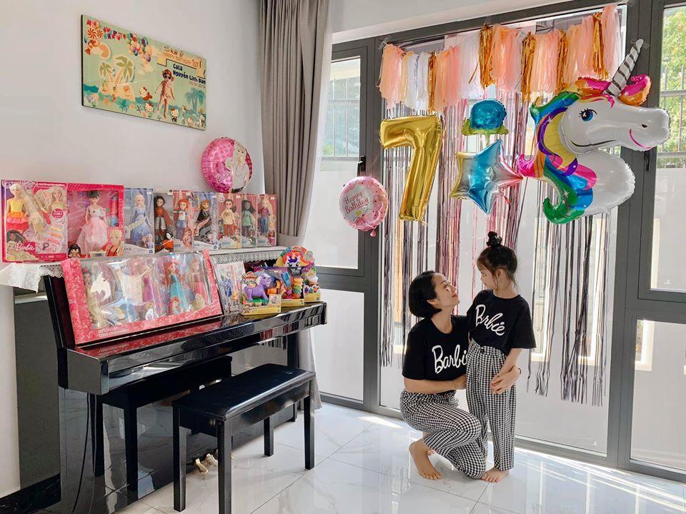Mừng sinh nhật con, Ốc Thanh Vân nghẹn ngào nhớ Lavie: Thương con bao nhiêu, mẹ thương bạn ấy bấy nhiêu