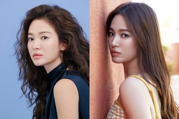 Sau 1 năm ly hôn, hai tường thành nhan sắc Song Hye Kyo và Goo Hye Sun đã thay đổi thế nào?
