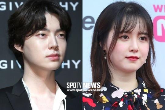 Bị công ty Ahn Jae Hyun bắt bồi thường đến 672 tỷ đồng, Goo Hye Sun cuối cùng thắng kiện
