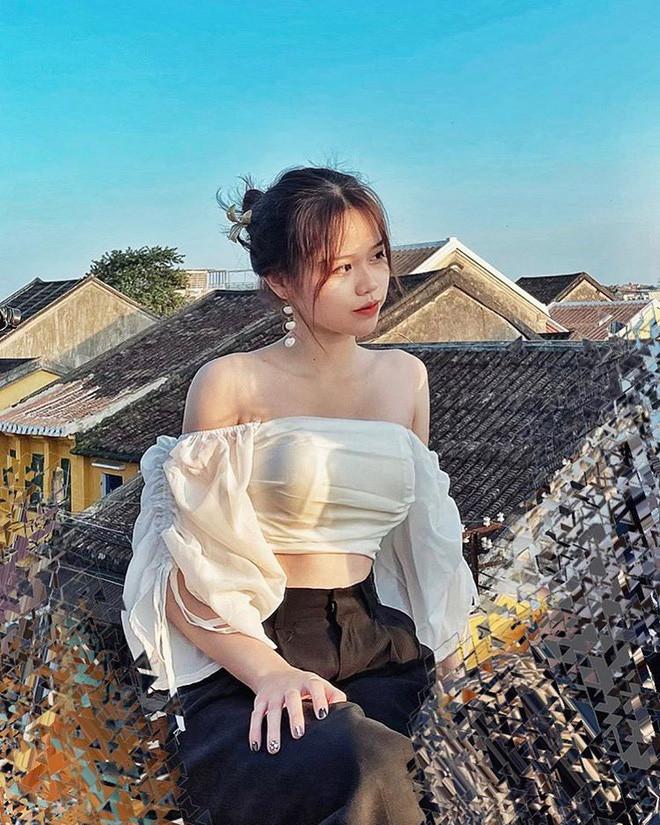 Báo Thái quan tâm chuyện tình của Quang Hải, nhưng đăng nhầm ảnh của bóng hồng khác