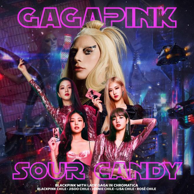 Lady Gaga nhắc đến BlackPink trong bài phỏng vấn khiến các Blink xúc động