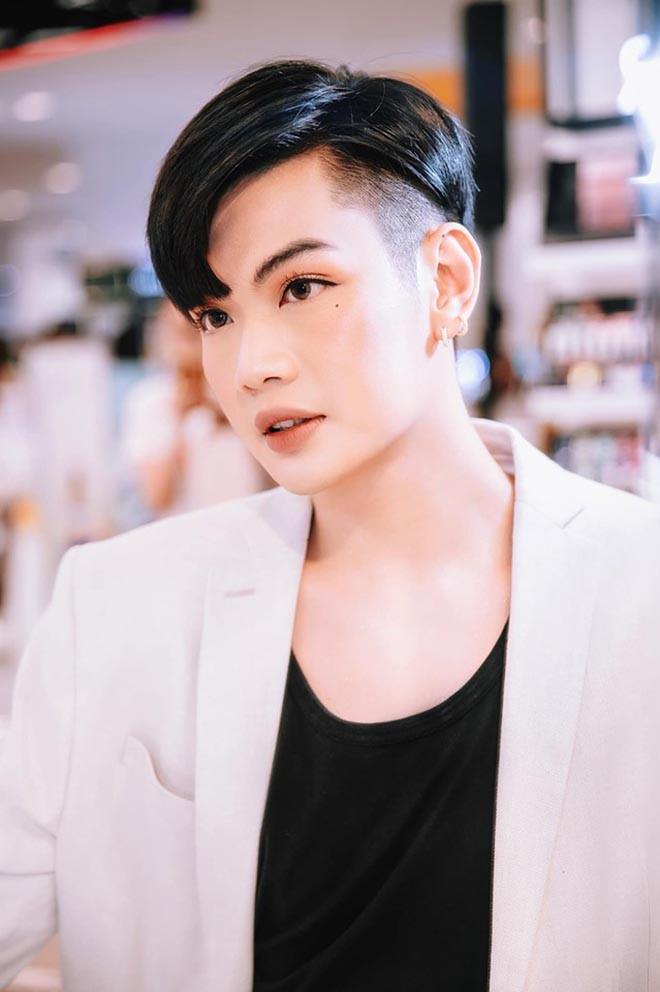 Đào Bá Lộc bị tố lươn lẹo và vô trách nhiệm với chuyên viên makeup trong dự án mới