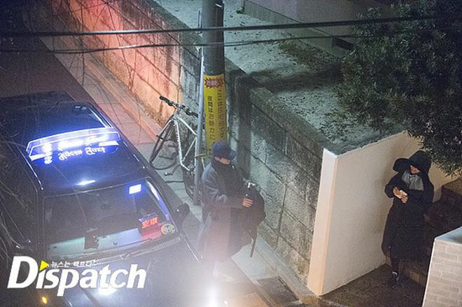 Thực hư chuyện Song Hye Kyo và Song Joong Ki bị Dispatch tóm gọn khi hẹn hò tại Tokyo?