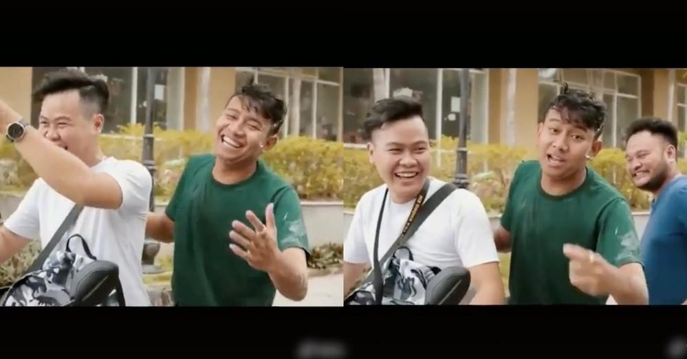 Thái Vũ (FAPTV) bức xúc khi bị fan Sơn Tùng đồng loạt chơi xấu