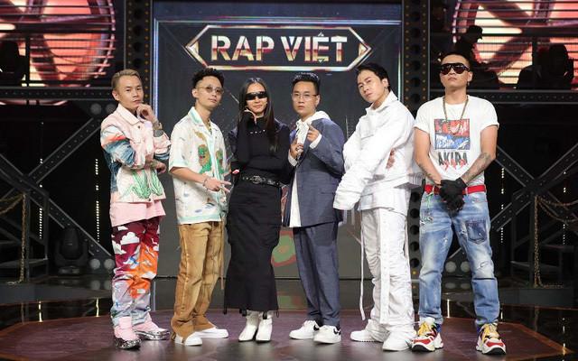 Thành viên Monstar - Key nói gì sau khi bị loại ngay từ vòng đầu tiên của Rap Việt?
