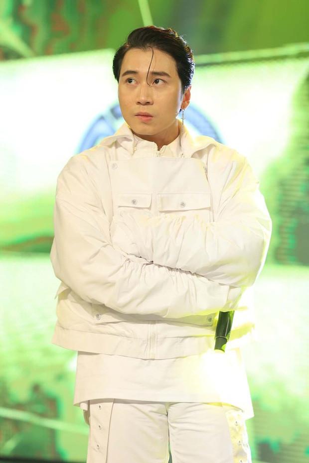 Karik khẳng định Trấn Thành là linh hồn của Rap Việt, muốn nói chuyện mặt đối mặt với Rhymastic về hiểu lầm năm xưa