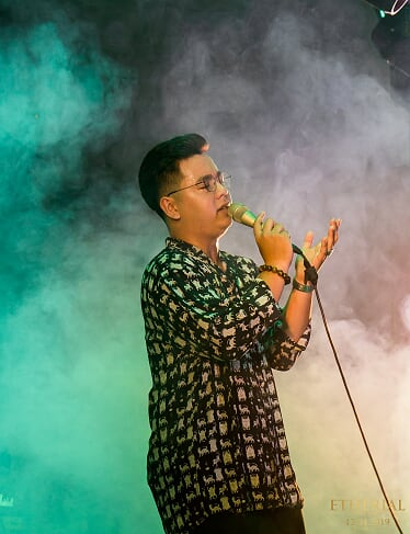 Etherial Indie show 2019: Đêm nhạc cực chất của cộng đồng yêu nhạc Indie