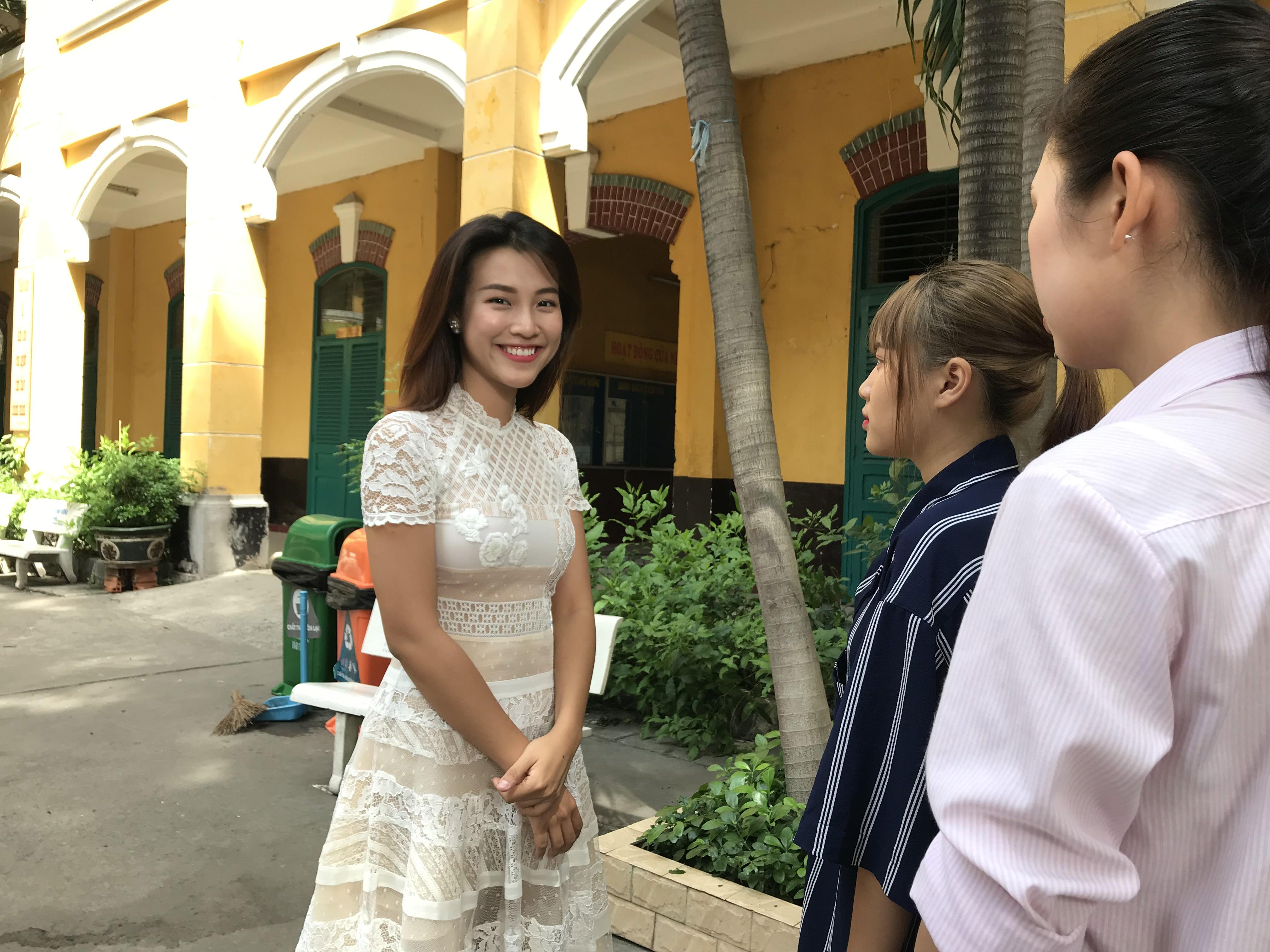 Ca sĩ Ngọc Linh tiết lộ lý do đặc biệt khi tham gia OST Ước hẹn mùa thu