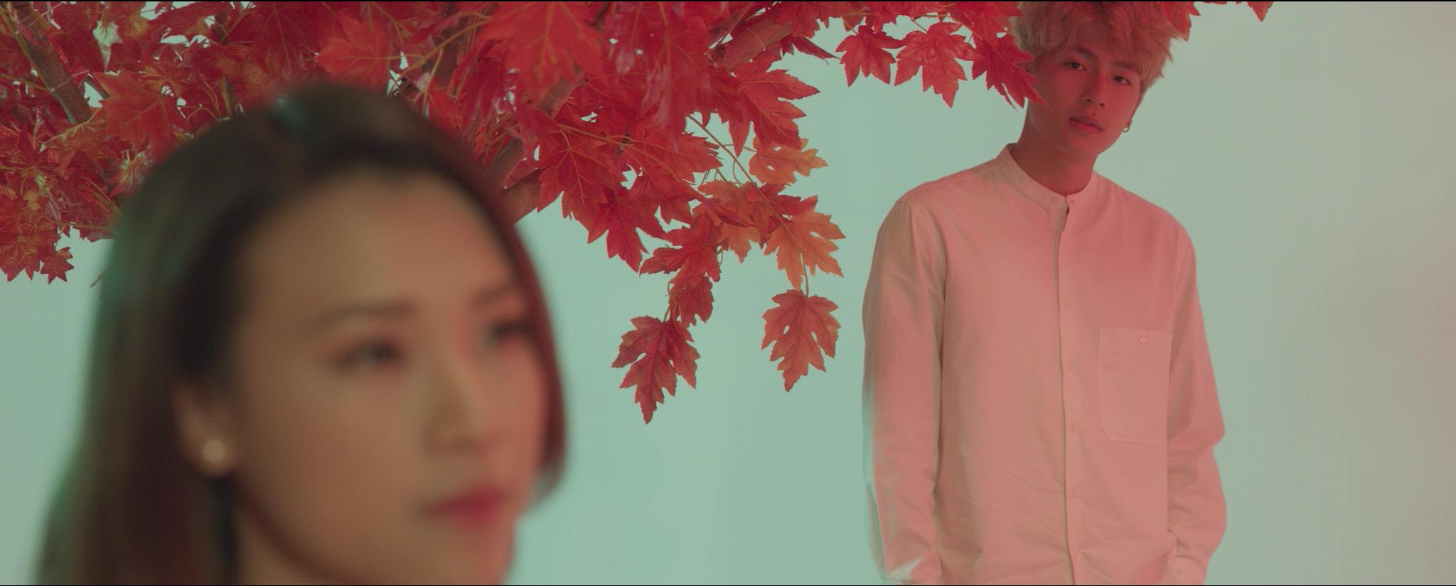 Fan cặp đôi Lê Duy - Pha Lê rưng rưng với MV OST Ước mơ mùa thu cùng giọng hát da diết của Tóc Tiên