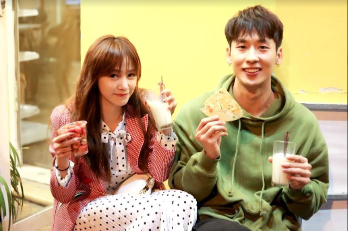 Hot girl Salim kể về lần hợp tác đầu tiên với diễn viên Tuấn Trần