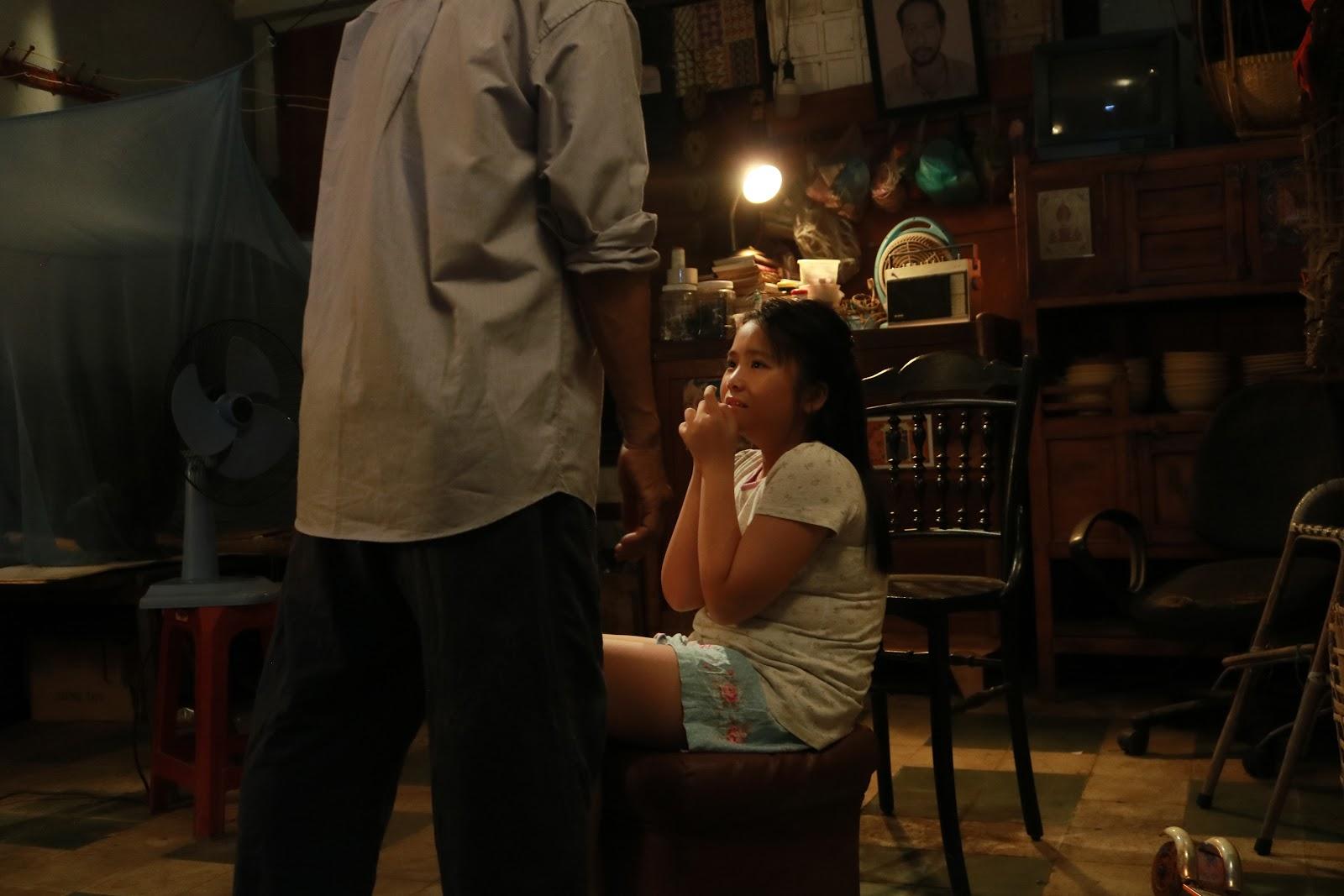 Huỳnh James-Pjnboys kể câu chuyện ám ảnh về nạn ấu dâm trong MV mới