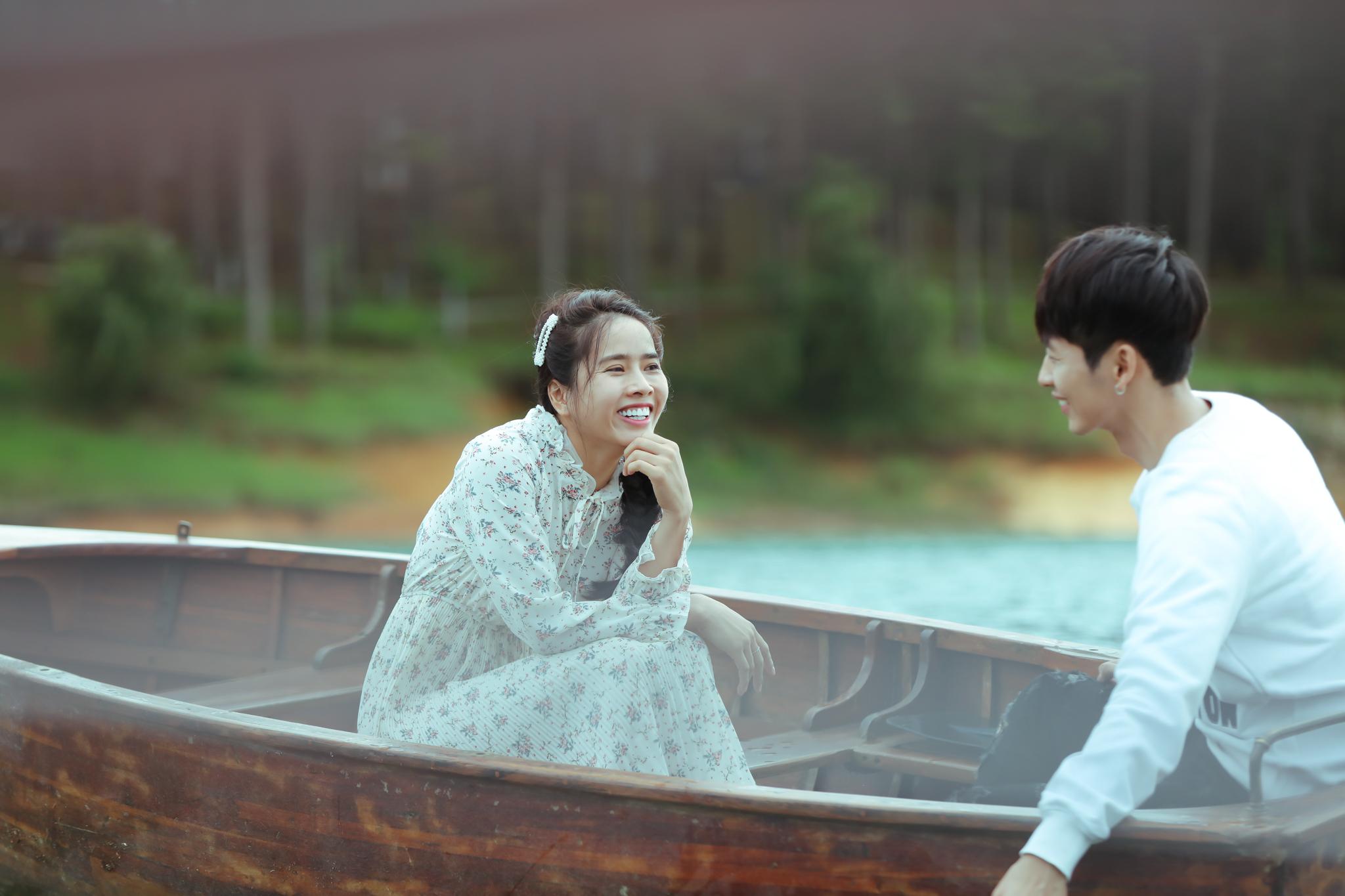 """""""21 ngày yêu em"""" tập 5: Tuấn Trần – Salim viết tiếp câu chuyện tình, fan kỳ vọng về phần 2 của web drama ngôn tình"""