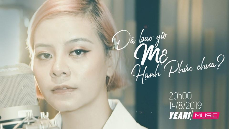 Ngày Vu Lan, loạt ca sĩ Việt thực hiện MV ý nghĩa dành cho mẹ