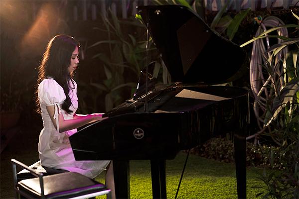 Hương Ly hát về tâm trạng sau chia tay trong MV mới