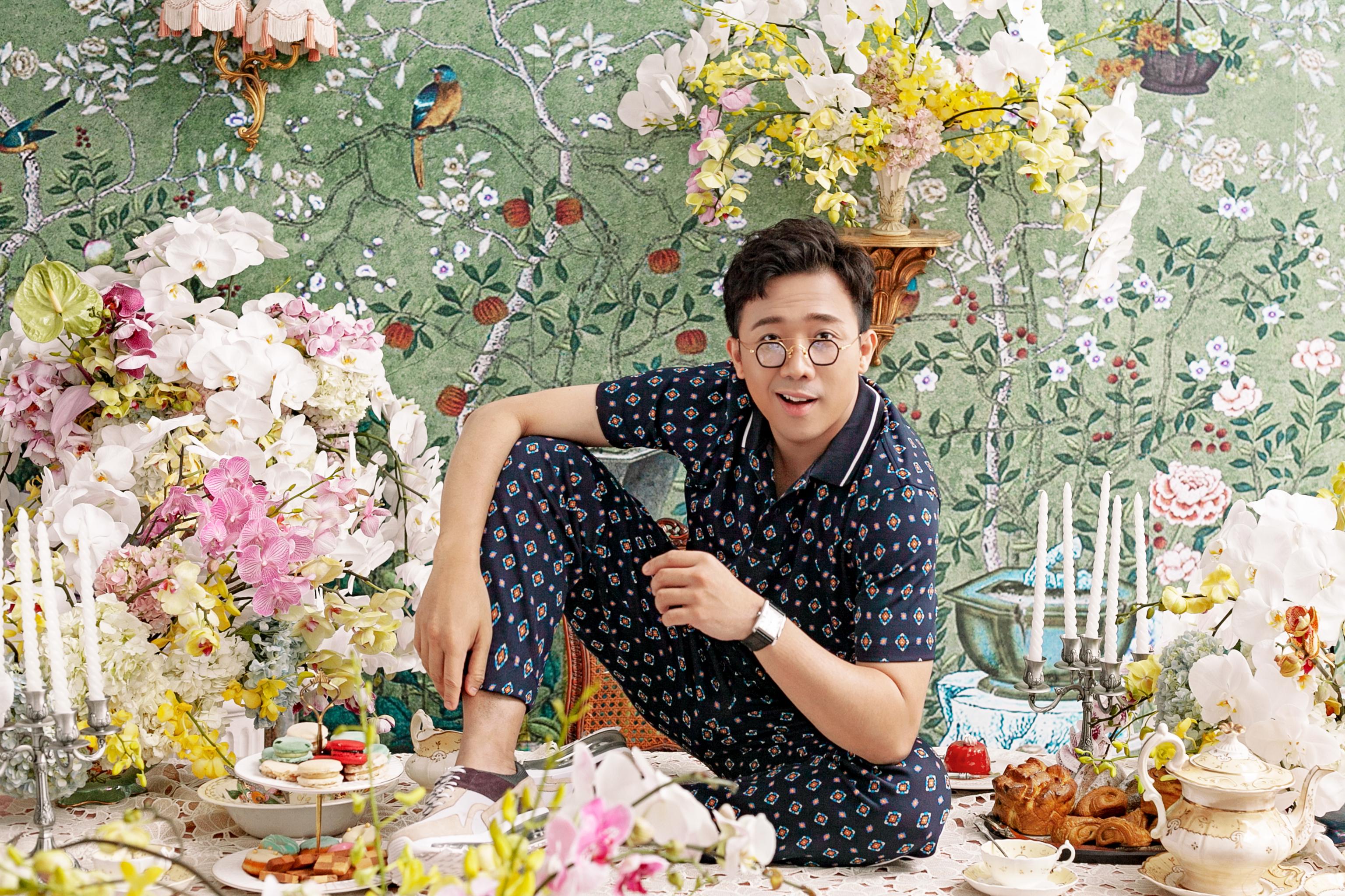 Hari Won khoe ảnh tình tứ với Trấn Thành, bật mí về concert hoành tráng trong sự nghiệp