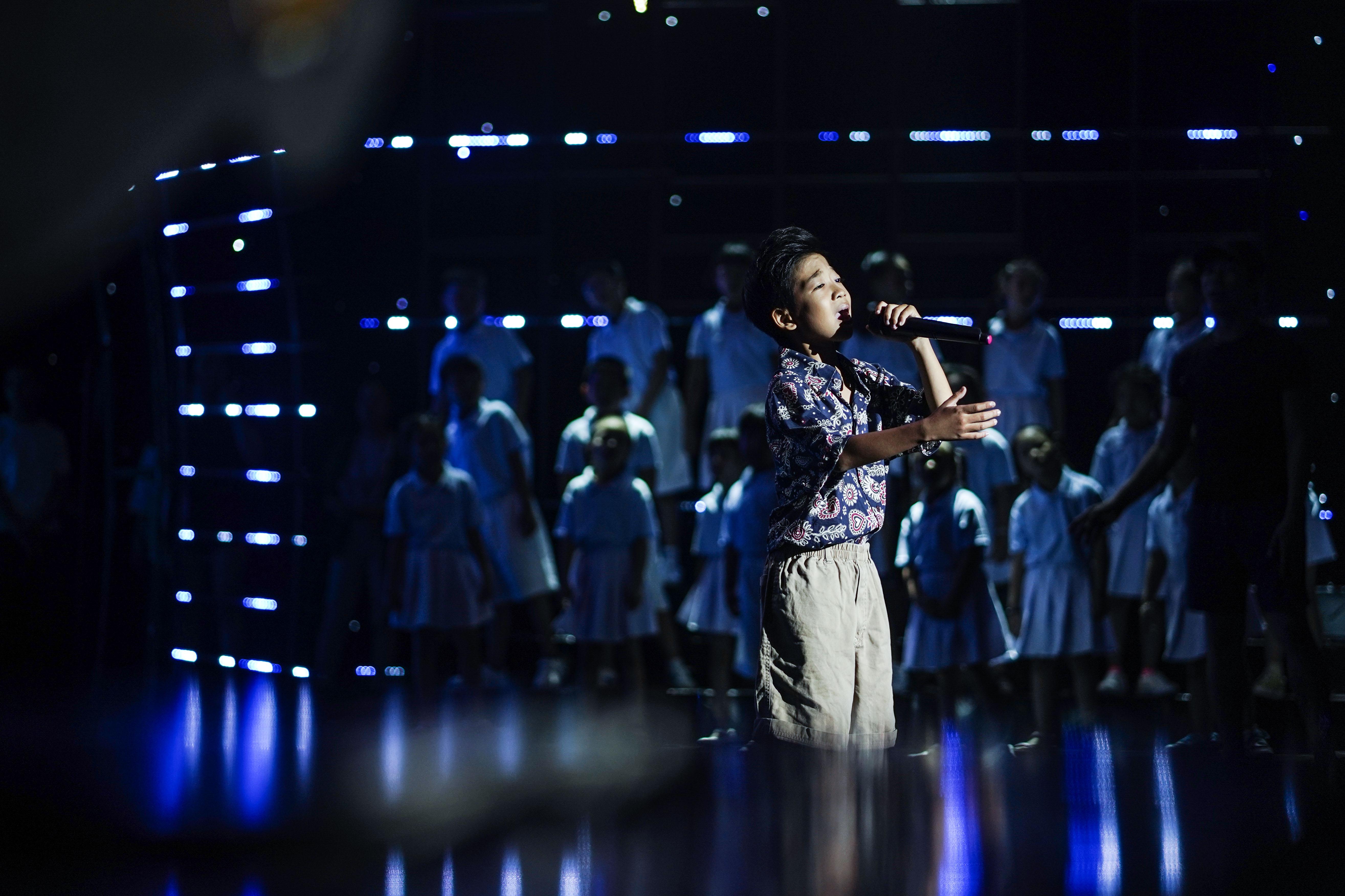 Nhạc sĩ Nguyễn Hải Phong sáng tác ca khúc về mẹ cho phim Anh Thầy Ngôi Sao