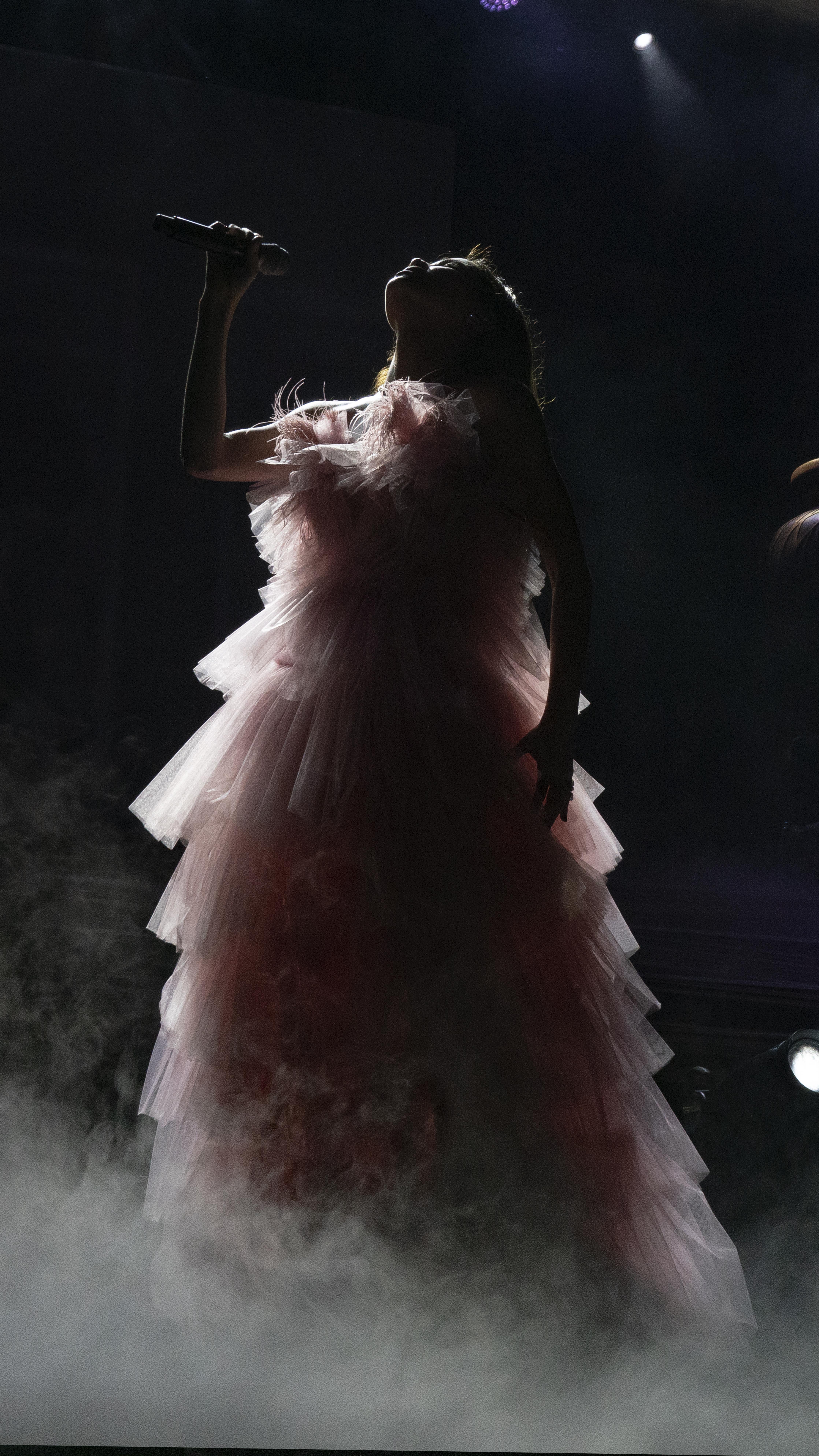 """Hồ Ngọc Hà trở thành """"khách mời đặc biệt"""" bất ngờ xuất hiện trong live show Hà Anh Tuấn"""