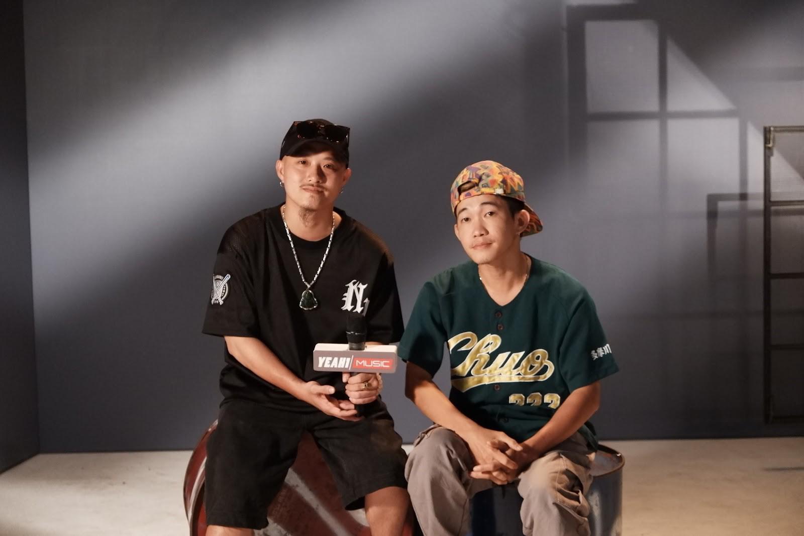 """Huỳnh James và Pjnboys: """"Chỉ muốn có nhạc để gửi đến khán giả""""."""