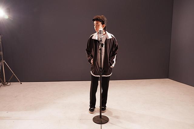 """Rapper 10x Lục Lăng: """"Tôi tự tạo cho mình màu sắc riêng"""""""