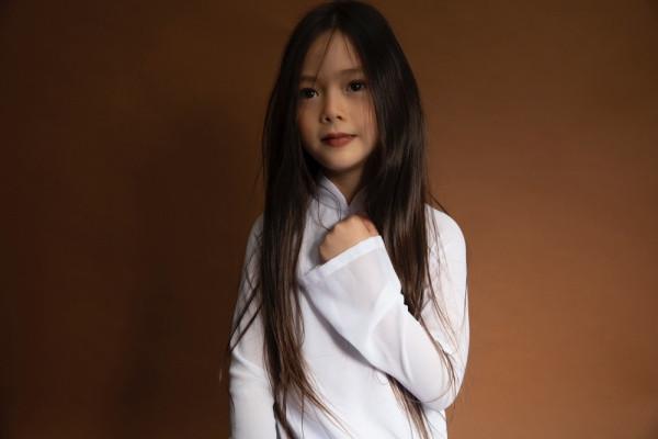 Tuổi nhỏ làm việc nhỏ, con gái Đoan Trang đã có hành động ý nghĩa dịp sinh nhật 6 tuổi