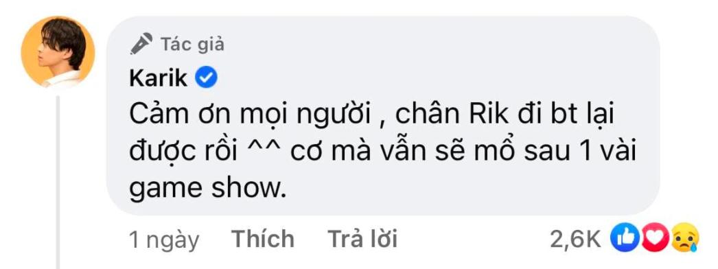 Dàn cast tin đồn Running Man Việt trong ngày quay hình đầu tiên: Lan Ngọc úp mở có lịch trình, Karik tiết lộ ghi hình 1 vài game show